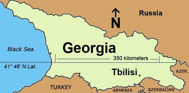Yahoo Map Of Georgia.Purchasing Small Orders Of Postlarvae