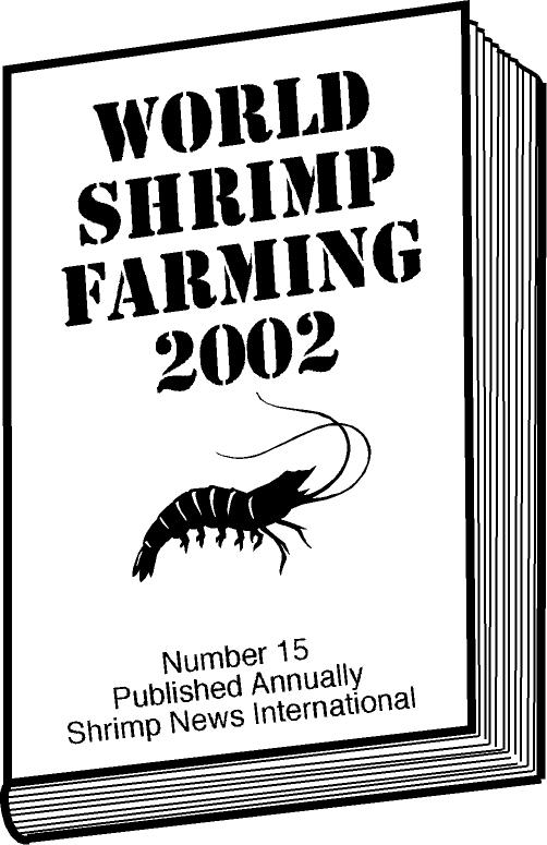 World Shrimp Farming 2002