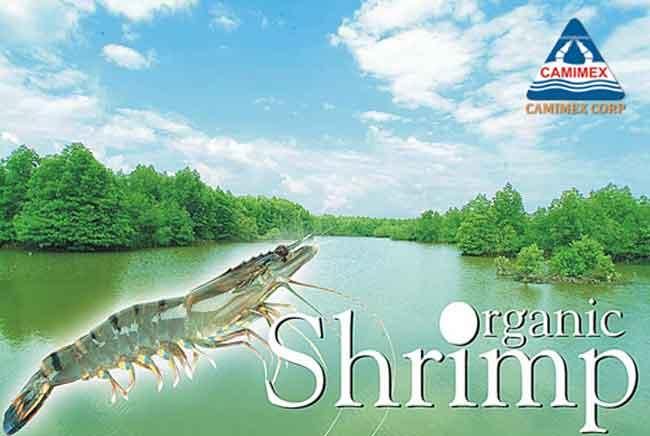 Vietnam camimex organic for Georgia fish farms